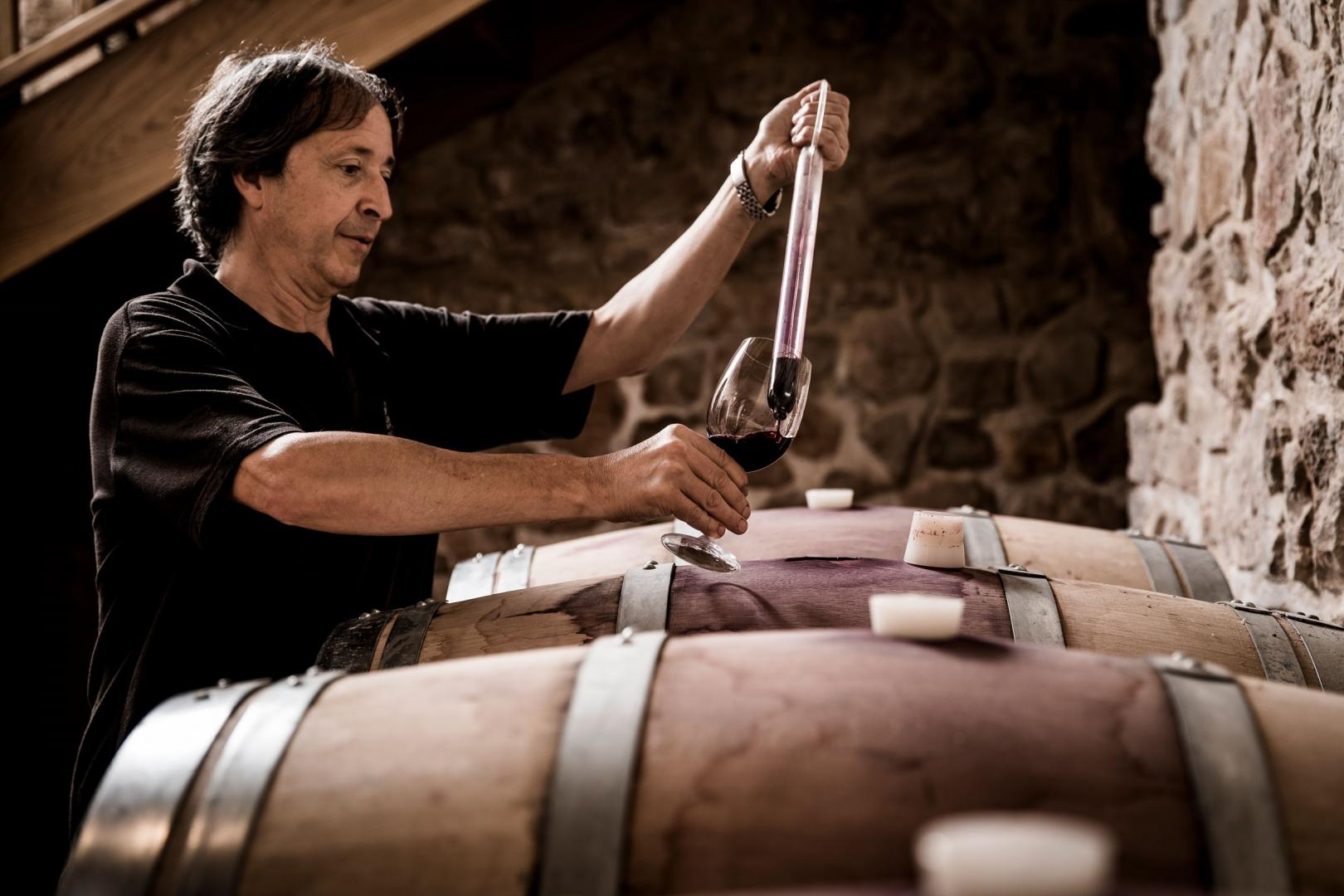 Vins et cavas Espagne Clos MontBlanc
