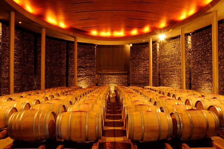 vins d'autriche