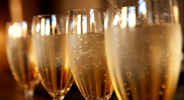 champagne entreprises