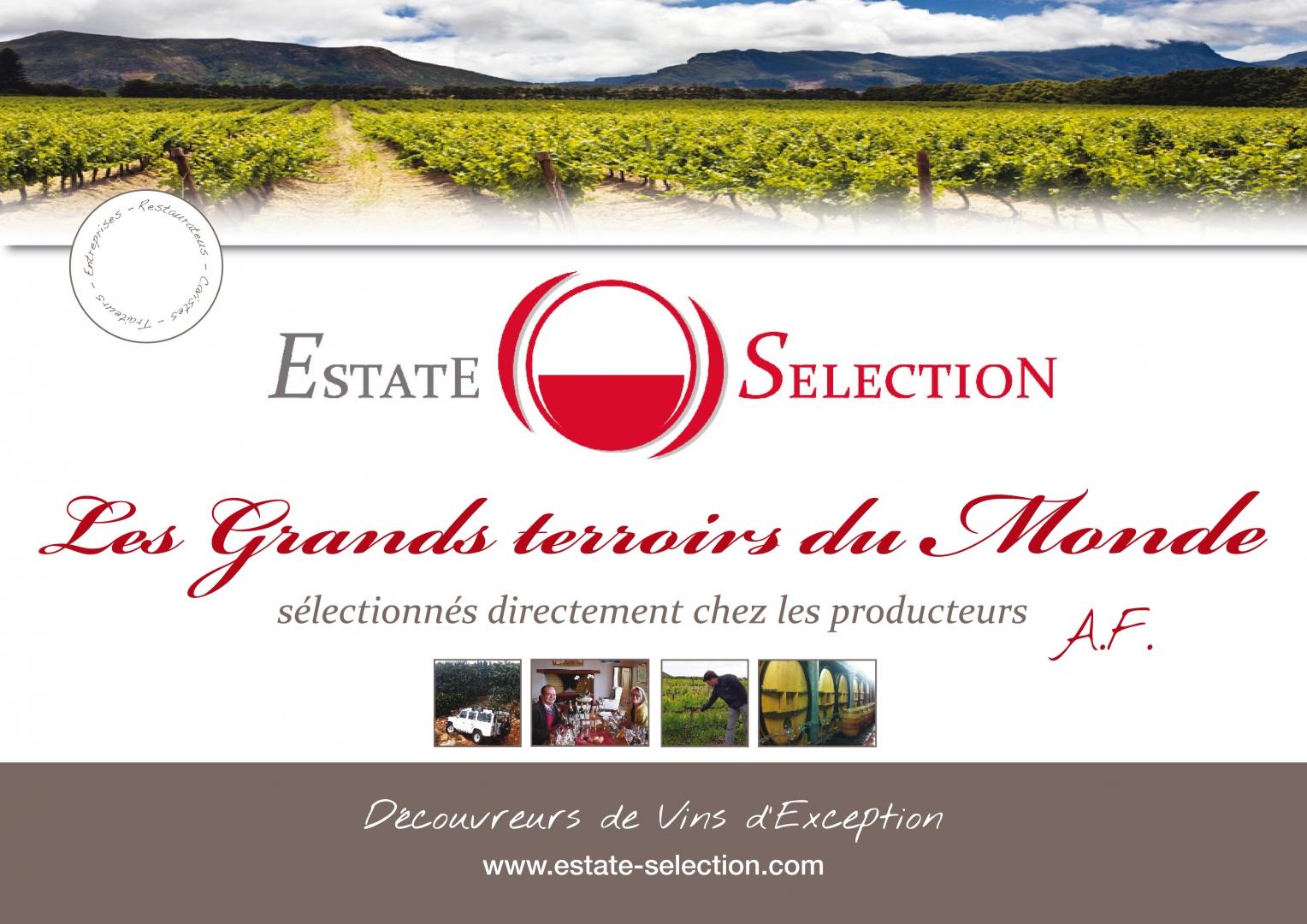 plaquette 2015 Grands Vins-du-Monde