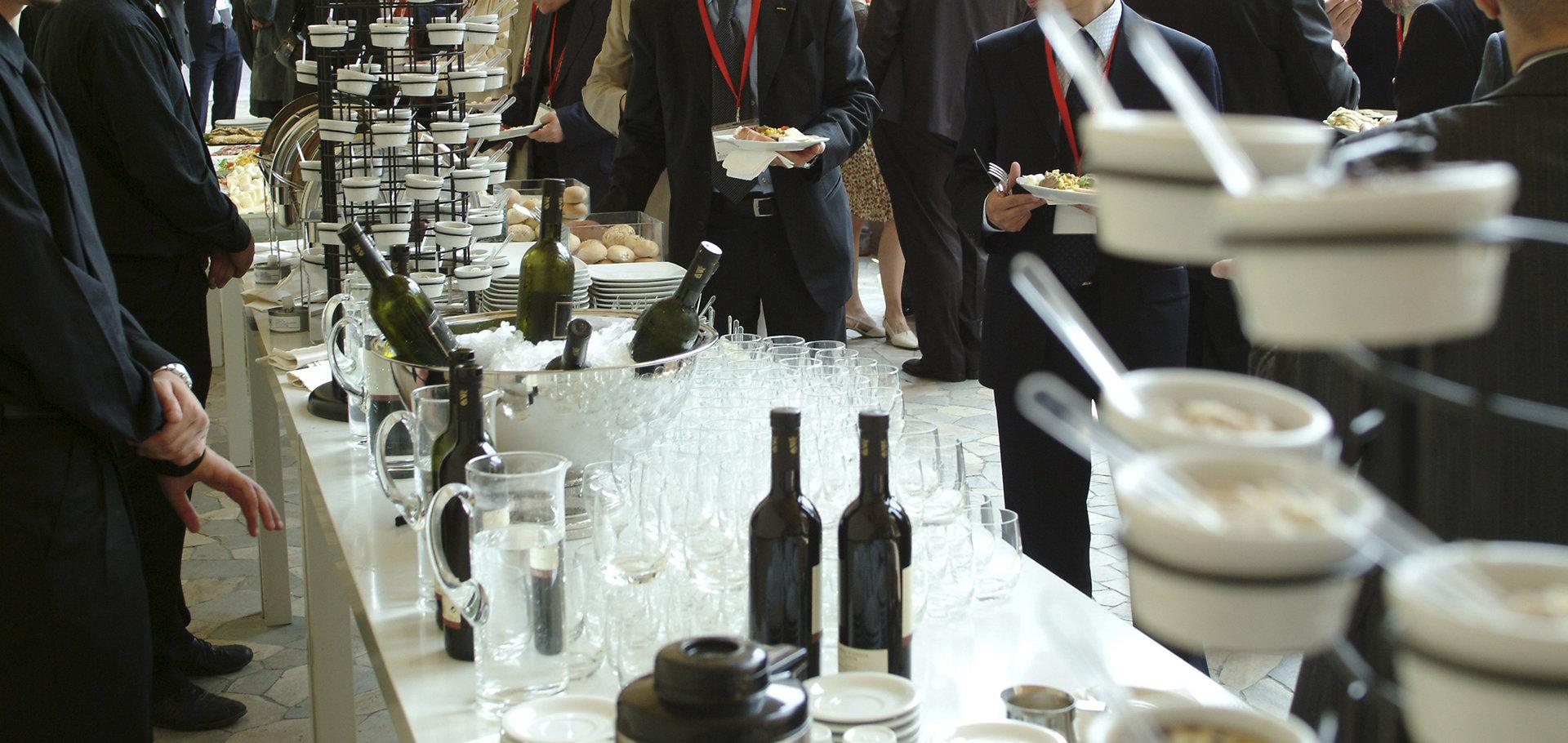 traiteurs achat vins